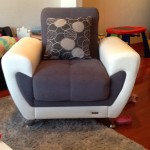 Armchair-Berkeley-Upholstery-cleaning